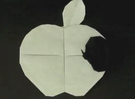 логотип компании Apple и