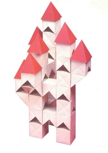 Оригами блог
