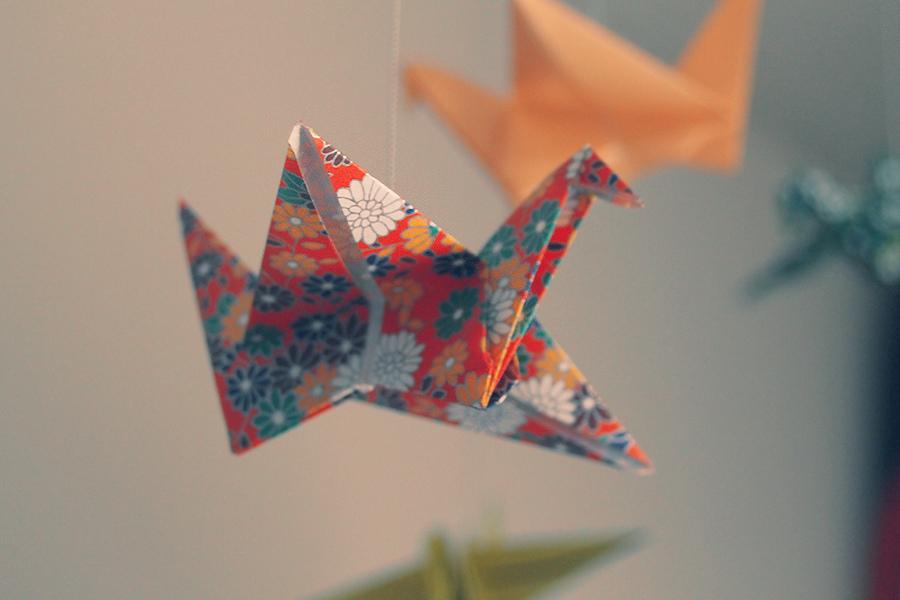 Оригами петушок Льва Толстого. Как сложить оригами петушка?